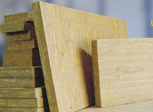岩棉保温材料